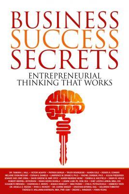 Victor Agapov, Business Success Secrets