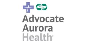 Advocate Aurora Health logo