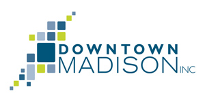 Downtown Madison logo