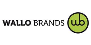 Wallo Brands logo